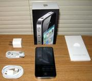 Доступ: Apple iPhone 4G 32GB,  Nokia N8,  BlackBerry Факел 9800 Slider