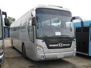 Продаём  автобусы новые  и  БУ Дэу,  Киа,  Хундай в Омске.