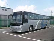 Продаём новые туристические автобусы ДЭУ ВН120 ,  43 места,  5600000 руб
