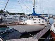 Aнглийский парусный кеч Nantucket Clipper 32