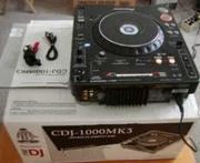 2x PIONEER CDJ-1000MK3 & 1x DJM-800 MIXER  PACK