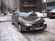 OPEL OMEGA B, 1999 г.в.,  2.0 бензин,  растаможена по РФ