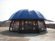 Павильон под кафе Арена Эмпиро9