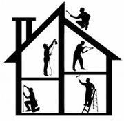 Услуги по установке и замене дверей