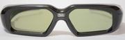 Затворные 3D очки c технологией 3D DLP-Link. Доставка по России