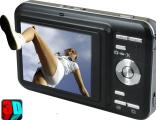 3D фото и видеокамера с поддержкой 3D