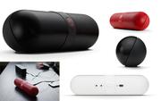 Новая портативная звуковая система PILL  Beats от dr. Dre