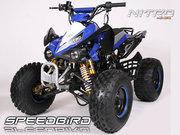 Квадроцикл  SpeedBird CXG 125 Midi 8