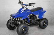 Квадроцикл 49cc ANACONDA MINI QAUD 6