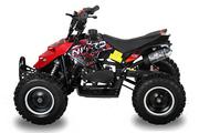 Квадроцикл Repti 6,  49cc,  2013 г.