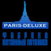 Фабрика натяжных потолков Париж-Делюкс