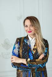 стилист имиджмейкер онлайн консультации шоппинг