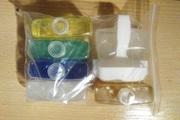 туалетный  утенок для  унитаза Liquid 6 в 1