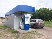 Производство контейнерных мини-АЗС (КАЗС)