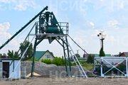 Оборудованиe для бетонных заводов (РБУ). Бeтонные заводы. НСИБ