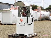 Топливный модуль Benza контейнерные АЗС