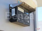 Умные системы контроля топлива Benza