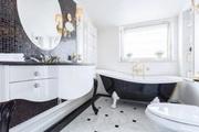 Ремонт Ванных комнат в Калининграде