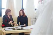 Продается прибыльный свадебный салон .