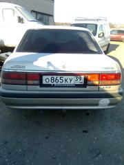 Продам Мазда 626 1989 г.в. состояние отличное.