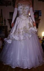 Свадебное платье  — Калининград