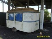 домик на колесах  — Калининград