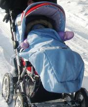 Продам коляску-трансформер ABC Design