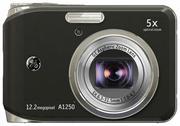 Продам новый фотоаппарат General Electric A1250