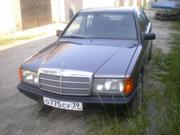 Продаю автомобиль Мерседес190 1983г.