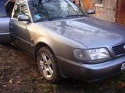 Продам автомобиль Ауди А6 1995 год